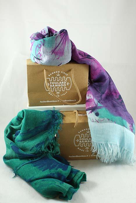 foulard artigianali milano innbamboo